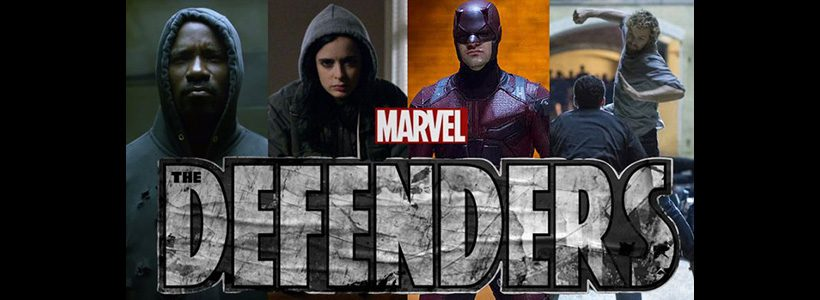 [SDCC 2017] Nuevos adelantos de The Defenders