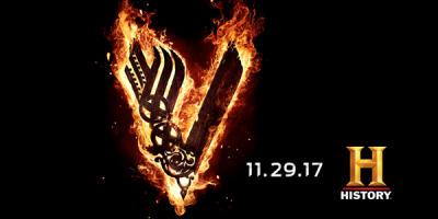[SDCC 2017] Vikings: se viene la quinta temporada