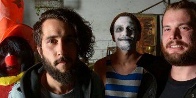 Entrevista exclusiva con Circo Freak: «Las ansias de hacer son las que nos empujaron a este proyecto»
