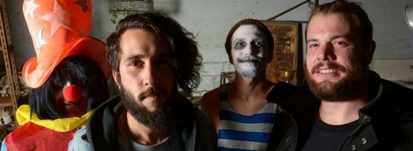 """Entrevista exclusiva con Circo Freak: """"Las ansias de hacer son las que nos empujaron a este proyecto"""""""