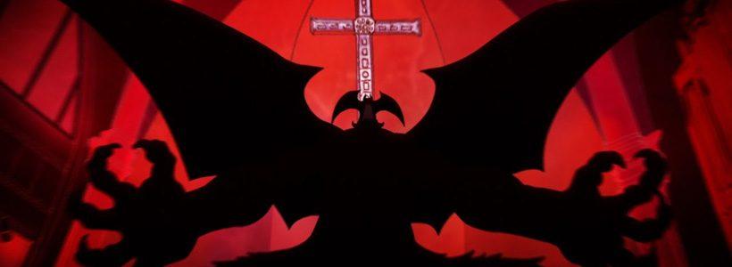 Devilman: Crybaby, nuevo trailer