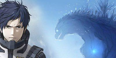 Godzilla: Planet of the Monsters, el Rey llega al animé
