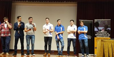 La UADE presentó su equipo de eSports
