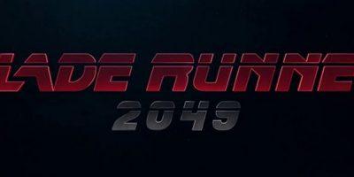 Blade Runner 2049, nuevos cortos