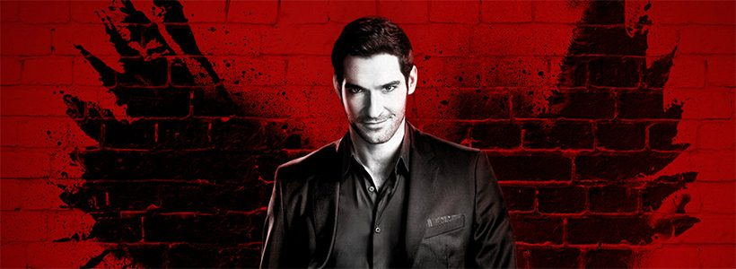 Universal Channel estrena Lucifer en Latinoamérica