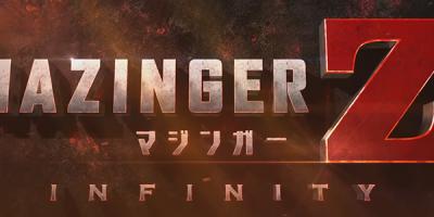 Mazinger Z: Infinity, trailer y fecha de estreno