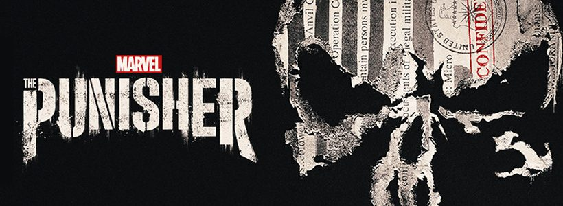 The Punisher: nuevo e impactante trailer