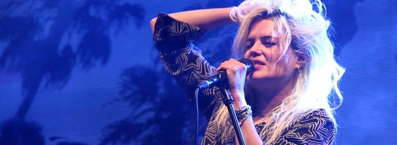 Review: The Kills en Ciudad Cultural Konex (17-09-2017)