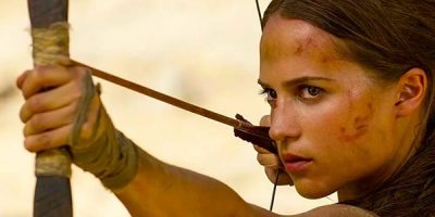 Tomb Raider: primer trailer