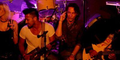 Review: Córdoba Rockea en Makena Cantina Club (07-09-2017)