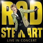 [Recital] Rod Stewart en Argentina