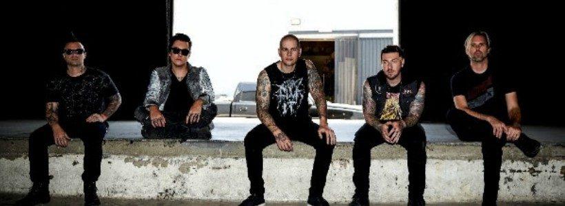 Avenged Sevenfold edita nuevo álbum
