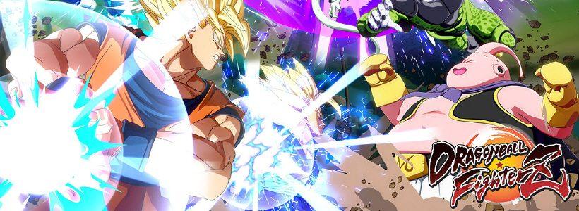 Dragon Ball FighterZ confirma su fecha de lanzamiento y su pase de temporada