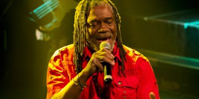Review: Horace Andy en Niceto Club (27-09-2017)