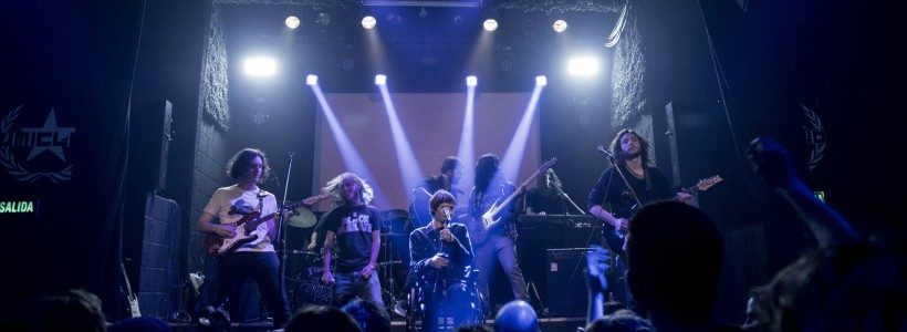 Review: Paraselene en Uniclub (23-09-2017)