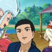 Trailers para Tenchi Muyo! Ryo Ohki