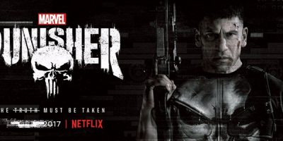 The Punisher en Netflix, fecha de estreno confirmada