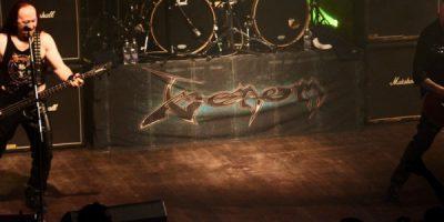 Review: Venom en El Teatro de Flores (19-10-2017)