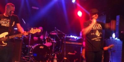 Review: We Are One Tour 2017 en Uniclub (10-10-2017)