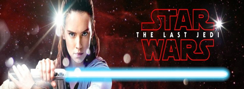 Último trailer de Star Wars: The Last Jedi