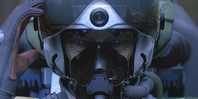 Ace Combat 7: Skies Unknown, gameplay con Playstation VR
