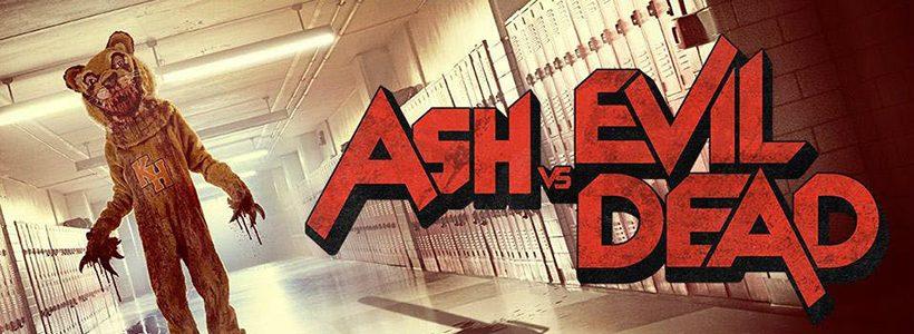 Ash vs. Evil Dead: se viene la tercera temporada