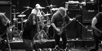 Review: Obituary en Uniclub (21-11-2017)