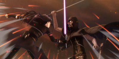 Sword Art Online: Fatal Bullet, nuevo trailer