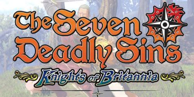 The Seven Deadly Sins: Knights of Britannia, primer trailer