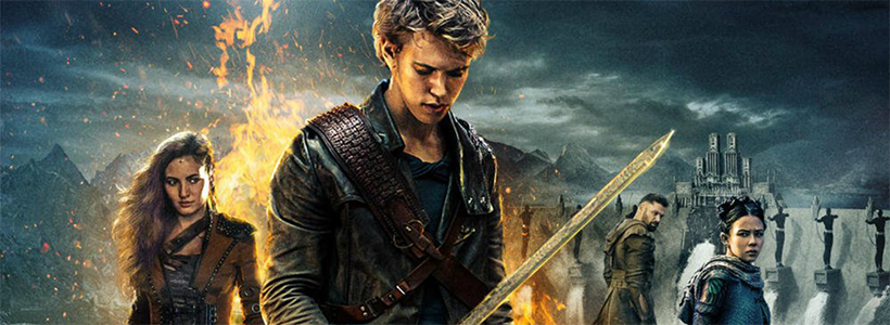 The Shannara Chronicles: la 2da temporada llega a Latinoamérica por SyFy