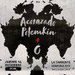 [Recital] Acorazado Potemkin y Ó cierran el año en La Tangente