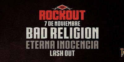 Entrevista y conferencia de prensa Rockout 2017 -parte 2-: ¡las bandas argentinas al poder!