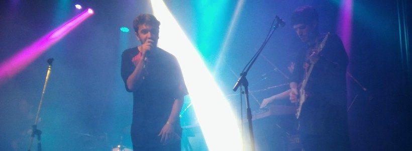 Review: Sambara en La Tangente (03-11-2017)