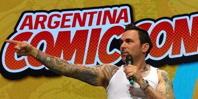 Review: Argentina ComicCon 8va. Edición
