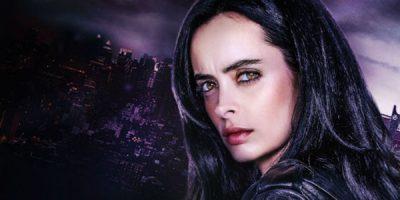 Jessica Jones Temporada 2, trailer y fecha de estreno
