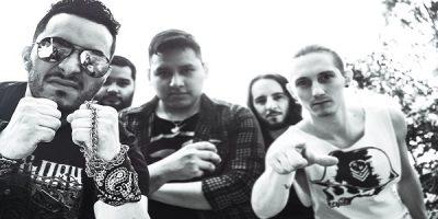 """Entrevista exclusiva con Federico Guso de Arcaico: """"Si todo sale bien, habrá nuevo disco en 2018"""""""