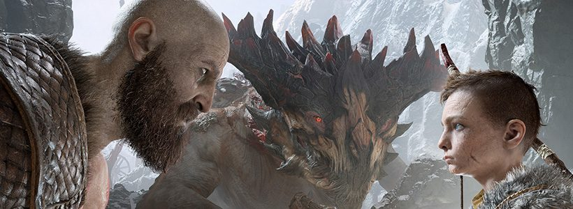 God of War: Confirman su fecha de lanzamiento