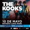 [Recital] The Kooks en Estadio Luna Park