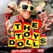 [Recital] The Toy Dolls en el Teatro Flores