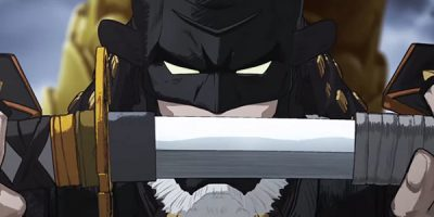 Batman Ninja: se anuncia la fecha de estreno