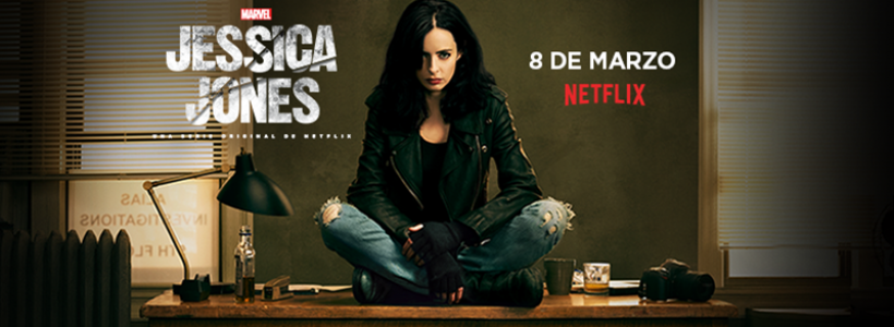 Jessica Jones, temporada dos: trailer final