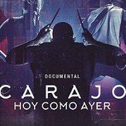 """[Cine] Proyeccion de """"Carajo: Hoy Como Ayer"""" en Morón (Entrada libre y gratuita)"""