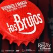 [Recital] Los Brujos en The Roxy La Viola Bar