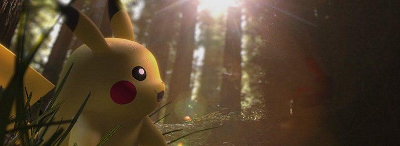 Nuevo trailer de Pokémon Go narrado por el actor Stephen Fry