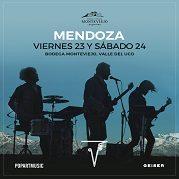 [Recital] Vanthra – Solo en vivo – en Mendoza