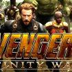 Avengers: Infinity War, nuevo trailer