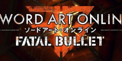 Review: Sword Art Online: Fatal Bullet