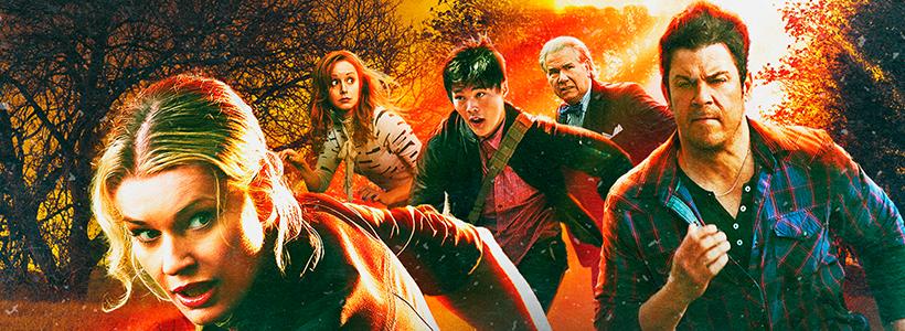 The Librarians: llega la 4ta temporada a la pantalla de Syfy