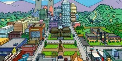 The Simpsons: la lengua de Jeremías Springfield llega al diccionario