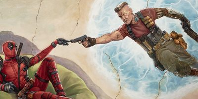 Deadpool 2: trailer final con mucha acción y guiños